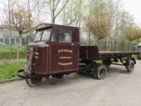 Scammell Lorie